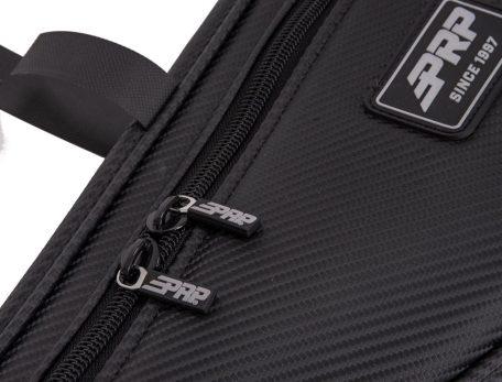 Kick panel bag for Wildcat XX zippers