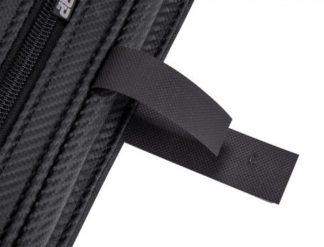 Kick panel bag for Wildcat XX attachment