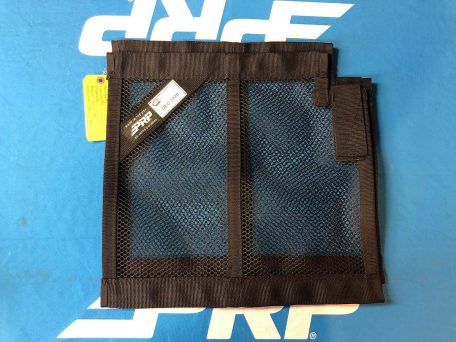 SFI Certified Custom Window Nets - 17.5 inches Height and 18.5 inches Width