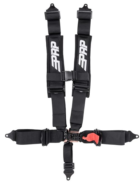 PRP 5 point, 3 inch harness