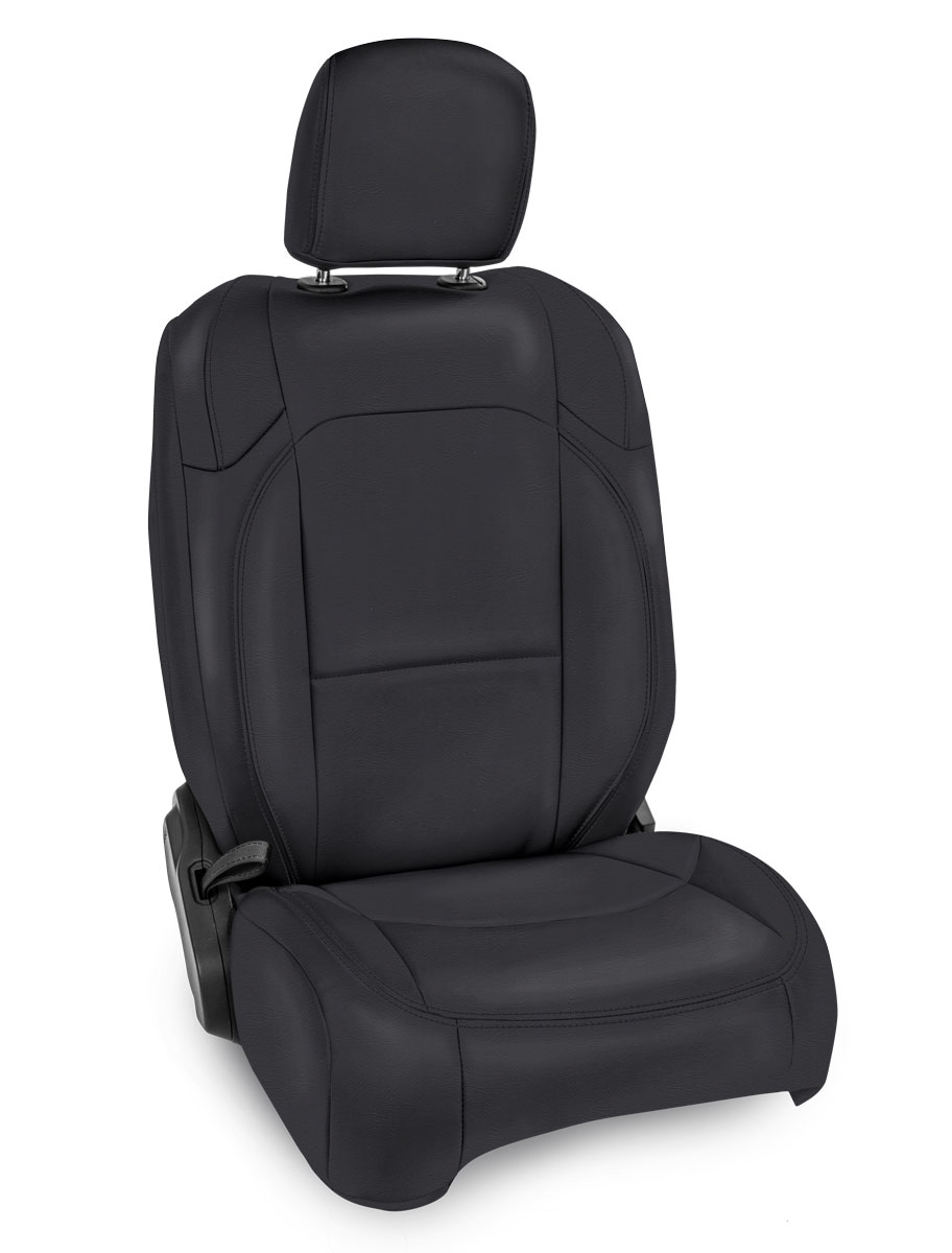 Jeep Seat Covers >> Front Seat Covers For Jeep Wrangler Jl 2 4 Door Prp Seats