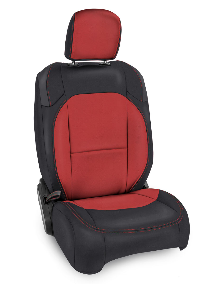 Jeep Wrangler Seat Covers >> Front Seat Covers For Jeep Wrangler Jl 2 4 Door Prp Seats